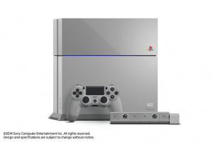 20 ans de PlayStation : Sony sort une PS4 grise édition limitée