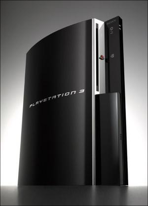 PS3 : le million au Royaume-Uni