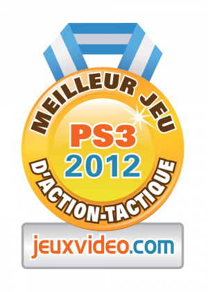 PlayStation 3 - Action / Tactique