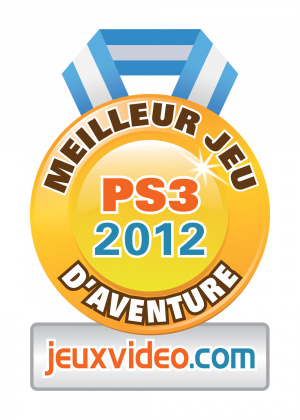 PlayStation 3 - Aventure