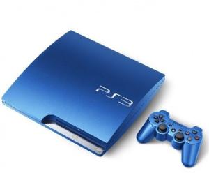 Concours jeuxvideo.com : Une PS3 Blue à gagner
