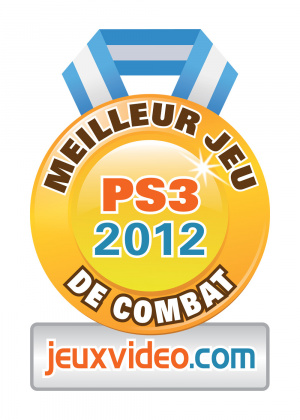 PlayStation 3 - Combat