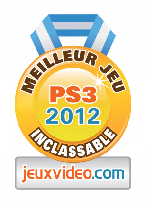 PlayStation 3 - Inclassables