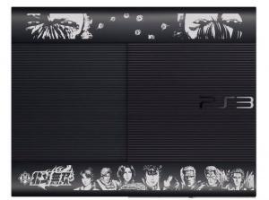 Des PS3 Ken et Yakuza au Japon