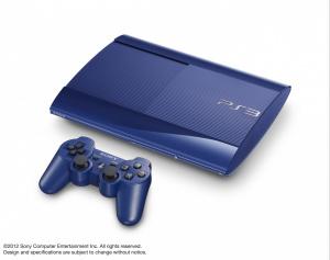 Résultats du concours PS3 Bleue