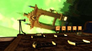 PS All-Stars Battle Royale : Un niveau Gravity Rush / Journey supprimé ?