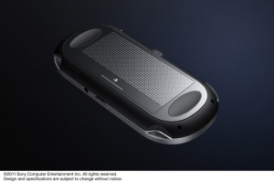 La nouvelle console de Sony : la NGP