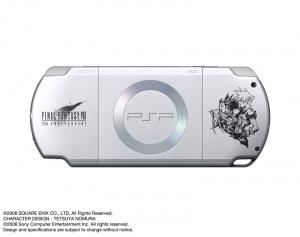 Un prix pour la PSP collector Final Fantasy Crisis Core