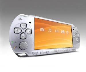 TGS 07 : La PSP comme interrupteur