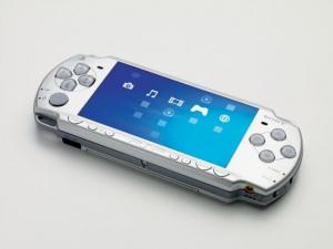 580 000 PSP Slim au Japon