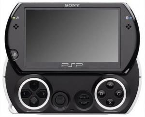 Sony revient sur le flop de la PSPgo