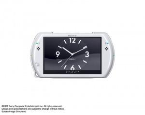 PSP Go : de 3 à 6 heures d'autonomie