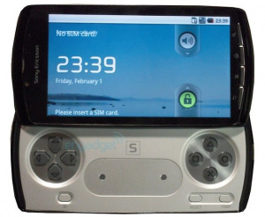 Le Playstation Phone existe