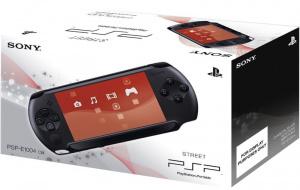 Deux nouveaux packs PSP Street
