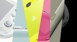Vita 2000 : Pourquoi Sony passe au LCD