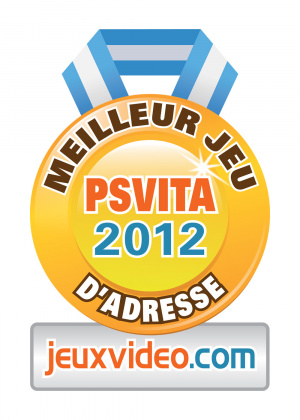 PS Vita - Adresse