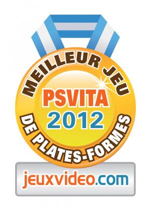 PS Vita - Plates-formes