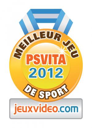PS Vita - Sport