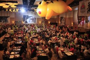 Pokémon : Résultats du Championnat du Monde 2011