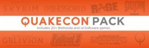 Offre Steam QuakeCon