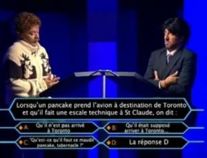 Qui Veut Gagner Des Millions sur Wii et DS ?
