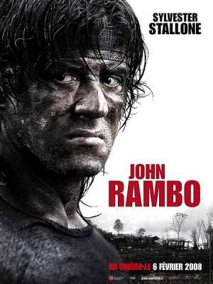 Concours Rambo : des DVD à gagner