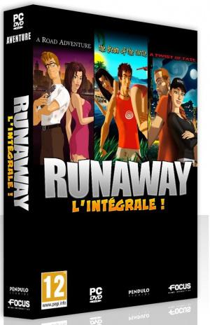 Le retour du coffret Runaway