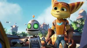 E3 2014 : Un nouveau Ratchet & Clank sur PS4 !