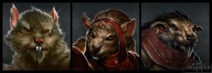 Legend of Grimrock 2 introduit une nouvelle classe