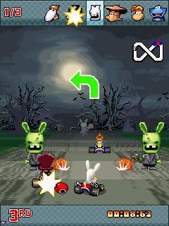 Les jeux mobiles
