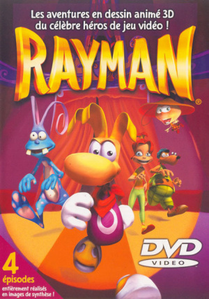 Rayman : La série animée