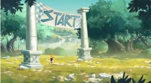 Une suite en route pour Rayman Origins ?