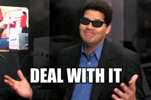 E3 2014 : Reggie Fils-Aime lâche quelques infos de dernière minute