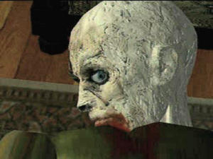 Un teaser pour Resident Evil : Degeneration