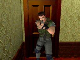 E3 2009 : Un nouveau Resident Evil sur PSP