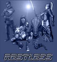 Restless Téléthon 2003