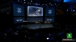 VOD de la conférence Xbox One