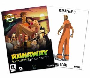 Runaway : édition spéciale