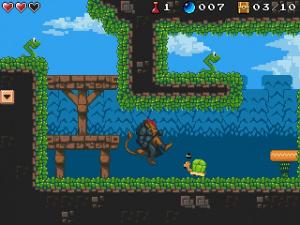 Un jeu de plates-formes rétro pour Guild Wars 2