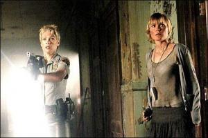 Christophe Gans passe ses vacances à Silent Hill