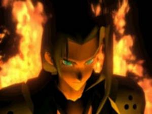1 : Sephiroth (série Final Fantasy)