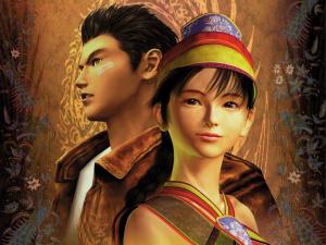 Sega n'a pas oublié Shenmue
