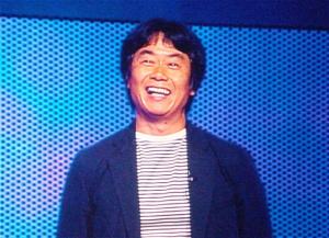 Conférence de Nintendo à l'E3 : Miyamoto s'explique