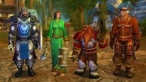 World of Warcraft au cinéma : c'est officiel !