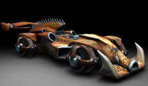 Speed Racer : les premières images