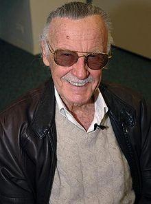 Stan Lee dans Marvel Ultimate Alliance 2