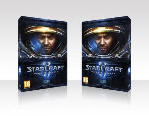 Starcraft 2 : Ouverture des magasins à minuit !