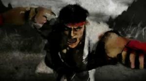 Quelques détails sur Street Fighter IV