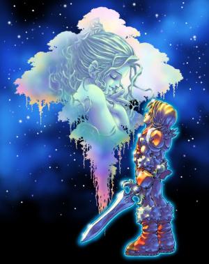 E3 : Sword of Mana
