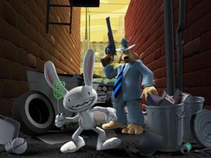 Sam & Max confirmé sur Wii